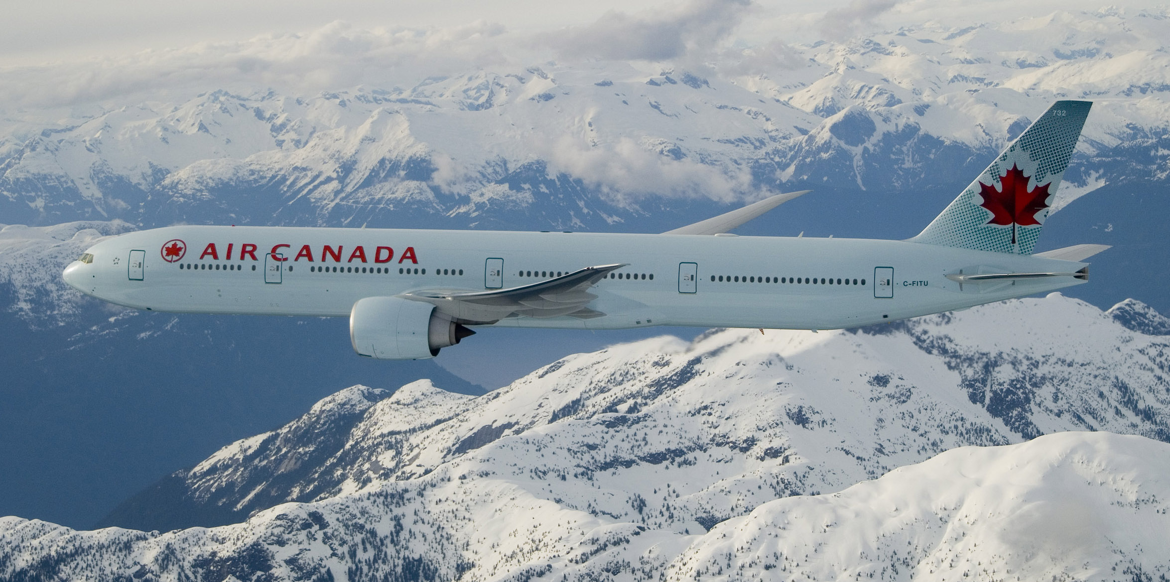 Research papers on air canada